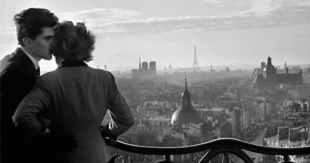 Willy Ronis vu par Willy Ronis